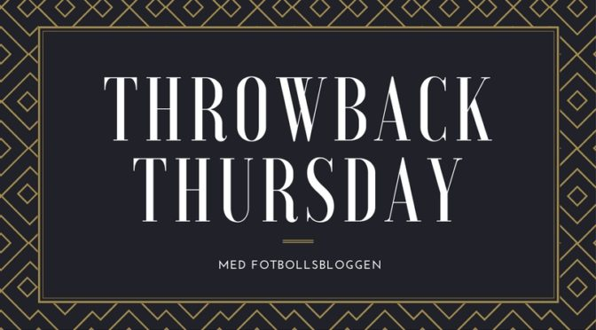 Throwback Thursday: Fallet i Falkenberg